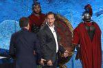 """Francesco Totti in tv: """"Rimanere nella Roma per 25 anni è stata la mia vittoria più grande"""""""