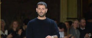 Fausto Puglisi, lo stilista messinese che ha rivoluzionato i costumi