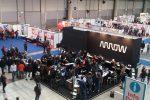"""Quattro progetti calabresi alla VI edizione del """"Maker Faire Rome-The European Edition"""""""