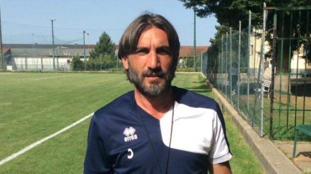 rende calcio, serie c, Francesco Modesto, Cosenza, Calabria, Sport