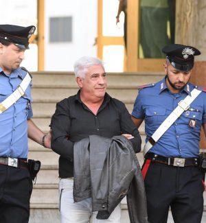 Il sindaco di Delianuova, Francesco Rossi