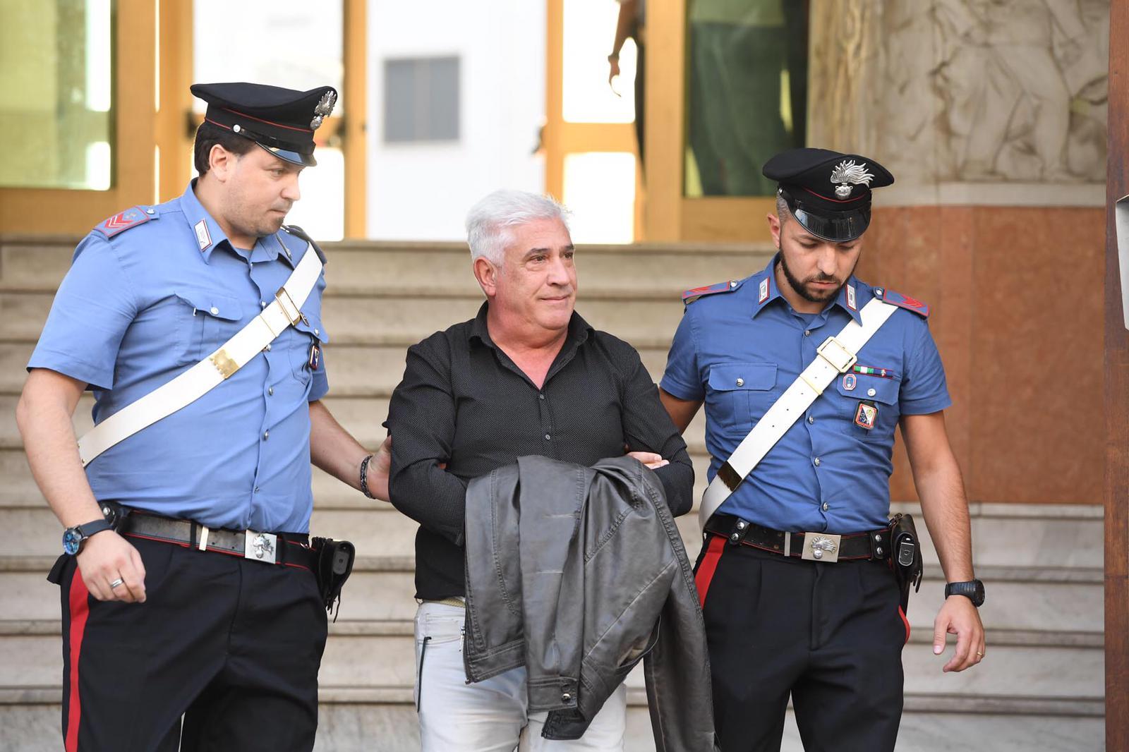 'Ndrangheta, blitz nel Reggino contro la cosca Alvaro ...