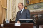 """Provincia di Cosenza, il """"diplomatico"""" Franco Iacucci verso una scontata rielezione"""