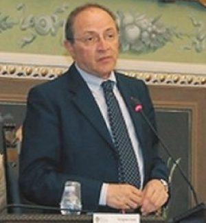 Franco Iacucci, presidente della Provincia di Cosenza