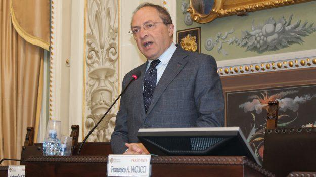 elezioni, provincia di cosenza, Franco Iacucci, Cosenza, Politica