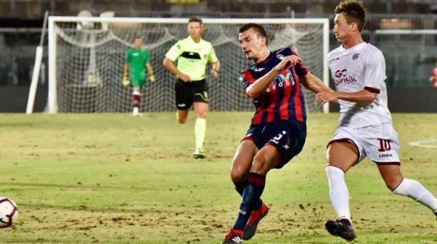 calcio serie b, Lecce Crotone, Catanzaro, Calabria, Sport