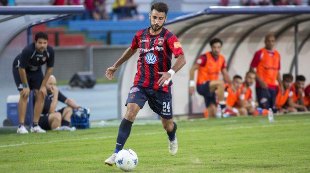 Luca Garritano, Cosenza, Calabria, Sport