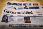 """""""Pirati"""" dei giornali sul web, denuncia in procura presentata dalla Ses"""