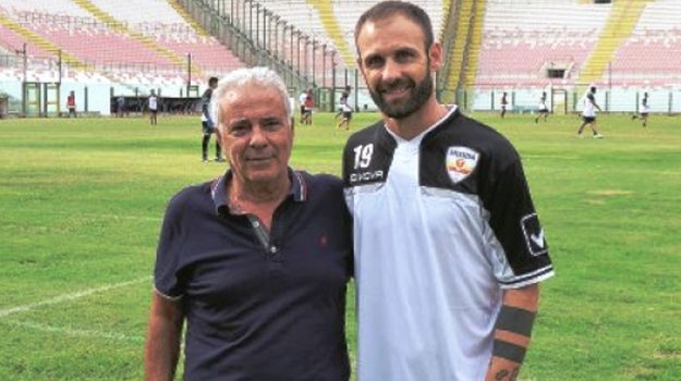 messina calcio, serie d, Gael Genevier, Messina, Sicilia, Sport