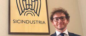 Giovani imprenditori di Confindustria, la messinese Sveva Arcovito vicepresidente. Al vertice eletto La Rocca