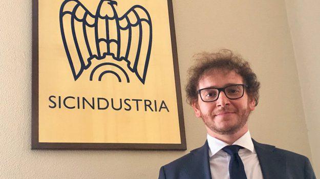giovani imprenditori confindustria, sveva arcovito, Sicilia, Economia