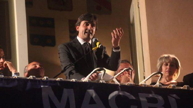aggredito giovanni macrì, minacciato sindaco candidato forza italia, giovanni macrì, Catanzaro, Calabria, Cronaca
