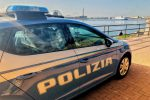 Ai domiciliari vengono beccati fuori casa, due arresti a Messina