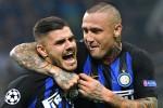 Champions League, pazza Inter: Icardi e Vecino ribaltano il Tottenham
