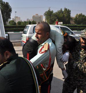 Iran, assalto armato contro una parata militare: 23 morti e 53 feriti