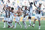 Serie A: la Juventus prova già la fuga, la Roma frena contro il Chievo, vince il Genoa
