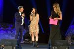 Spettacolo e solidarietà, pubblico da record per il GdShow a Taormina