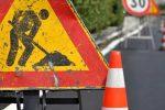 Lavori sulla Statale dei Due Mari, limitazioni al traffico dal 23 ottobre