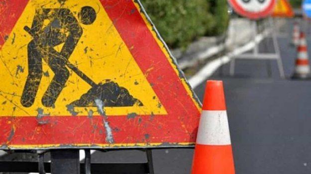 autostrada, lavori stradali, Cosenza, Calabria, Cronaca