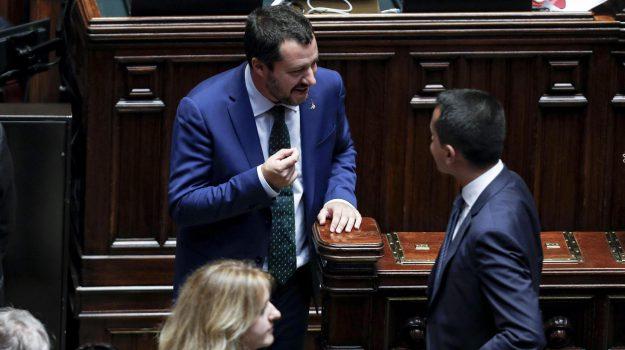 manovra finanzaria, reddito di cittadinanza, Giovanni Toti, Giuseppe Conte, Luigi Di Maio, Matteo Salvini, Sicilia, Politica