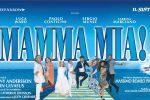 Mamma mia!, al via il nuovo tour del musical: tappe anche a Catania e Cosenza