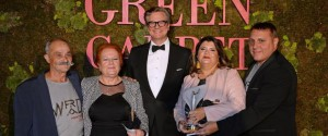 La tradizione tessile di Monterosso Calabro premiata nei saloni dell'alta moda