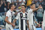 Ronaldo non segna ma detta legge, la Juve batte il Napoli ed è già in fuga