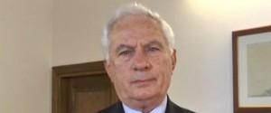 Massimo Scura. ex commissario per la sanità calabrese