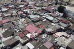 Baraccopoli di Messina, la Regione approva la dichiarazione di stato di emergenza socio-sanitaria