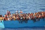Sbarco di migranti a Seminara, in 40 a bordo di un veliero
