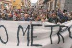 """Metro di Cosenza, il sindaco eliminerà il cantiere """"se la Regione non rispetterà gli accordi"""""""