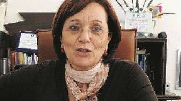Anna Nucera, nicola paris, Reggio, Calabria, Archivio