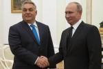 """Putin dopo il colloquio con Orban: """"Le politiche Ue incoraggiano l'arrivo dei migranti"""""""