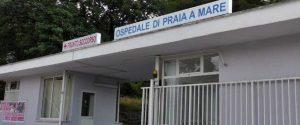 Ospedale di Praia a Mare