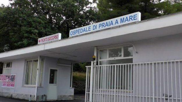 furiosa litigata, ospedale, praia a mare, rissa in corsia, Cosenza, Calabria, Cronaca