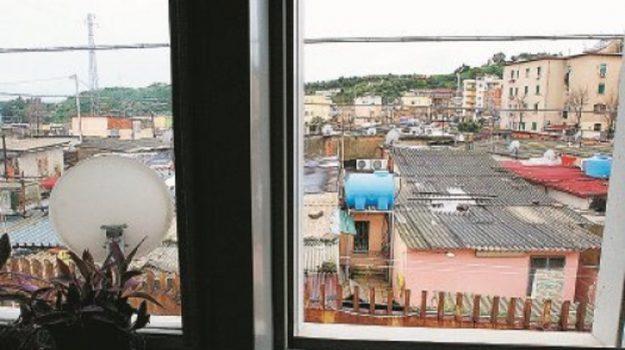 arisme, pon poc messina, Messina, Sicilia, Economia