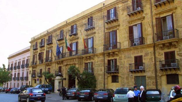 Diffida Regione, sicilia dipendenti, Sicilia, Politica