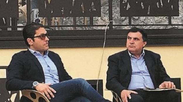 debiti amministrazione, paola, basilio ferrari, Roberto Perrotta, Cosenza, Calabria, Politica