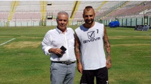 calcio, messina calcio, serie d, Messina, Sicilia, Sport