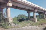 """Ponte Allaro, l'Anas conferma: """"Si procederà alla ricostruzione"""""""