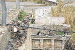 Ponte crollato sul fiume Savuto, dopo dodici anni partiranno i lavori a Nocera Terinese