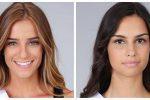 Miss Italia, reginette pronte per la finale: Naomi e Giuliana, ecco chi sono le due calabresi in gara