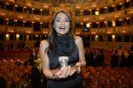 """Premio Campiello, la vincitrice Postorino: """"Racconto il nazismo in modo inedito"""""""