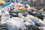Giardini Naxos, la raccolta dei rifiuti è prossima alla paralisi