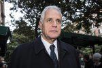 Processo San Raffaele-Maugeri, aggravata la pena in appello per Formigoni: 7 anni e 6 mesi