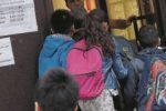 Il nuovo dimensionamento scolastico a Reggio tra step e scadenze
