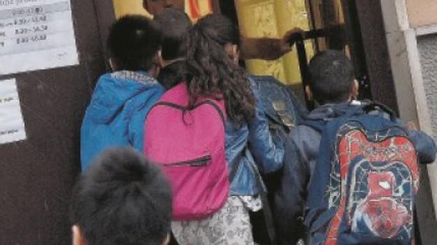 cosenza giornata regionale scuola, Cosenza, Calabria, Cronaca