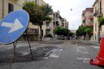 Reggio, accordo-quadro per la viabilità: i lavori possono finalmente partire
