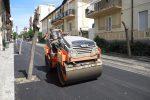 Reggio, restyling delle strade: asfalto nuovo in un percorso di 25 chilometri