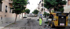 Reggio, le strade del centro si rifanno il look: lavori per 350mila euro